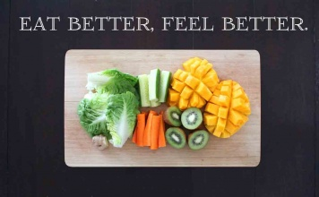 Eat Better; Feel Better